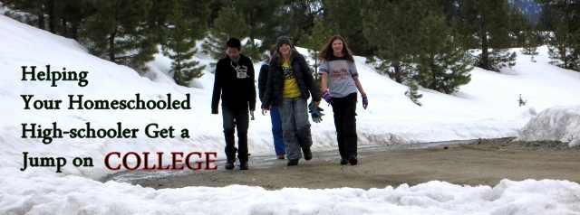 Helping teens get a jump on college