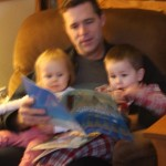 Story with grandad