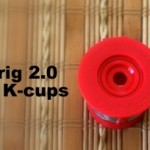 How to make a refillable Keurig pod work with a Keurig 2.0